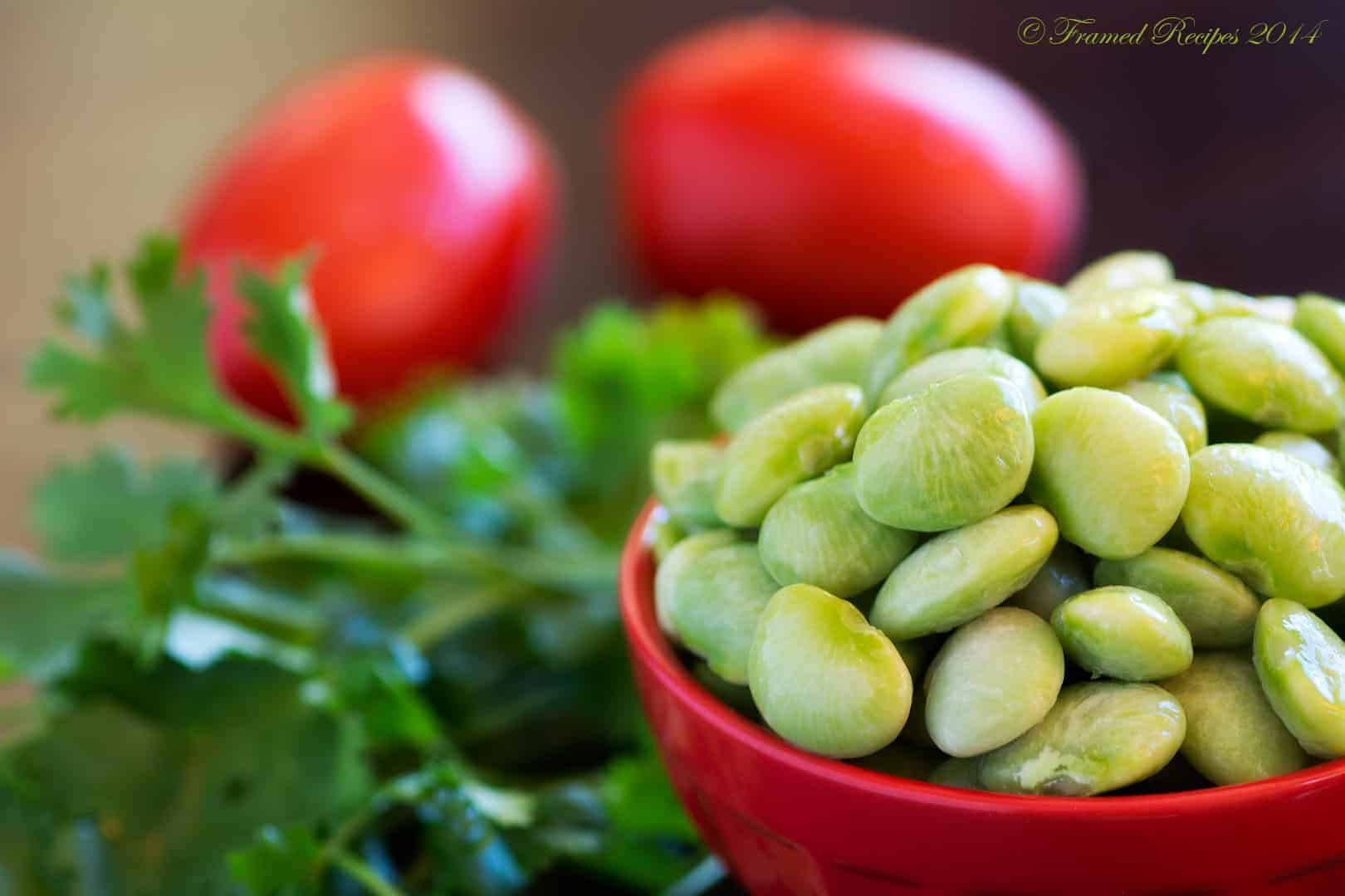 How to Prepare Lima Beans images