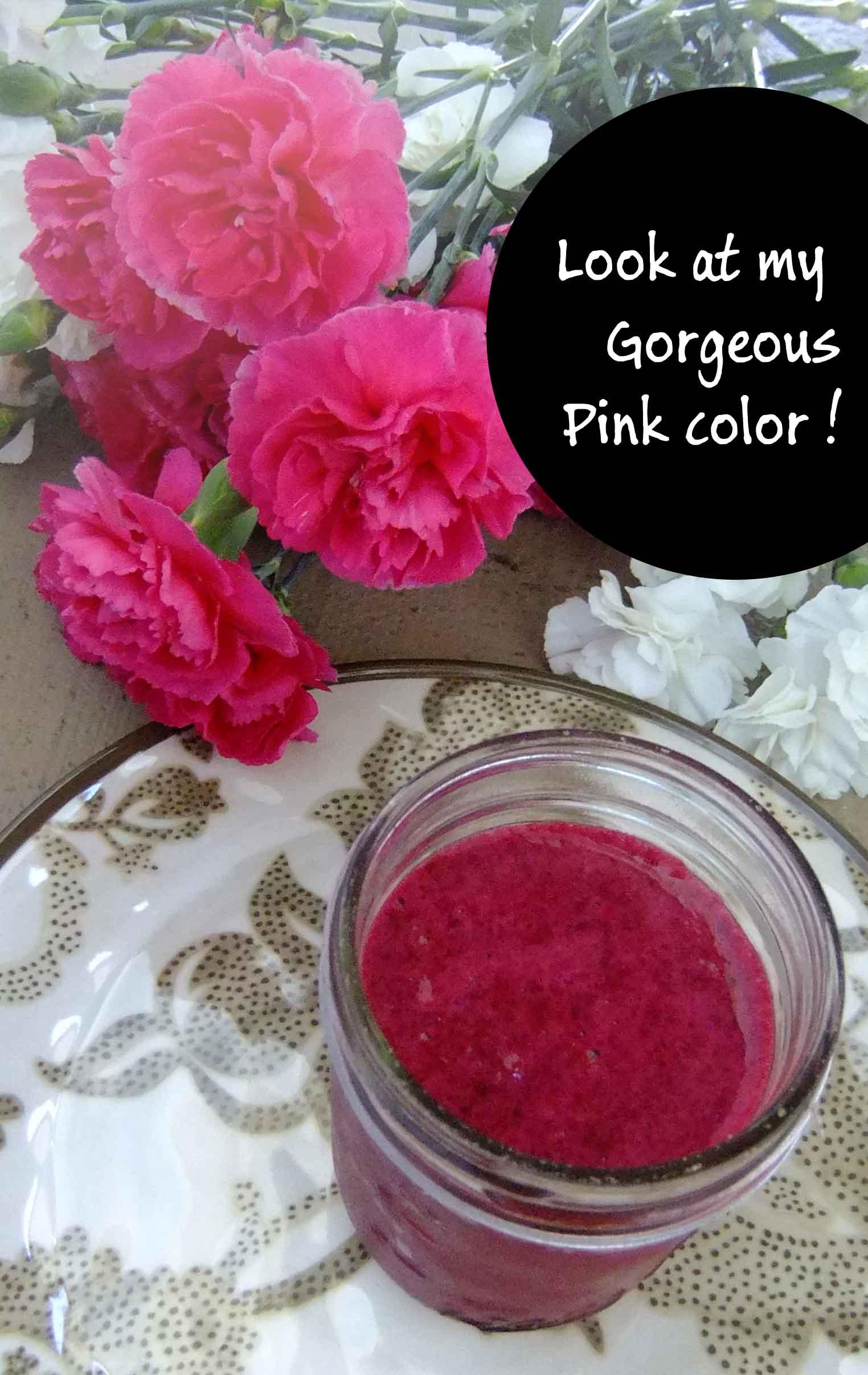 pink copy