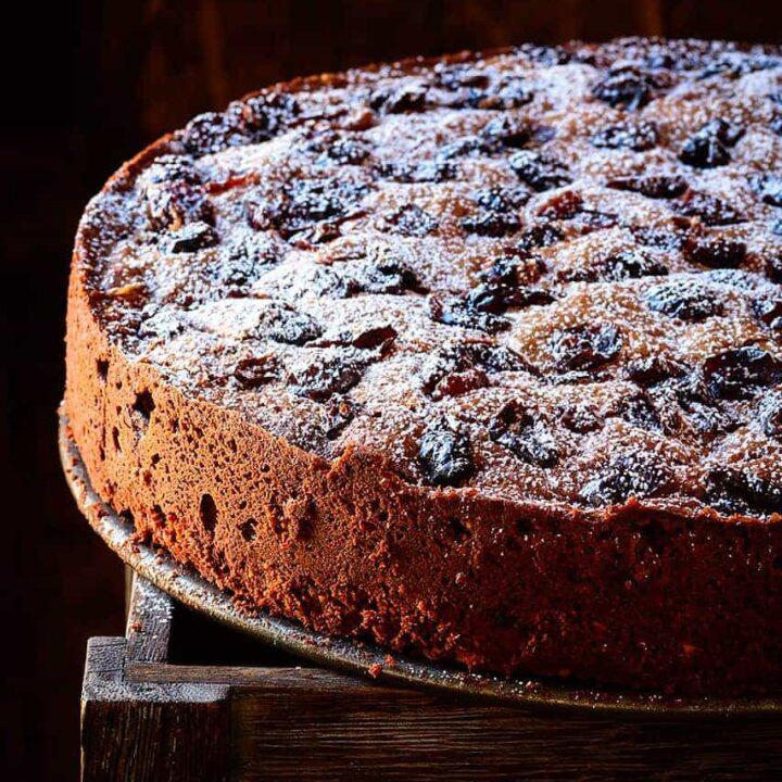 Chocolate_Cranberry_Torte