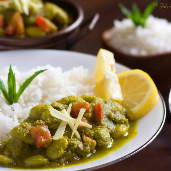 Lima_Beans_Curry