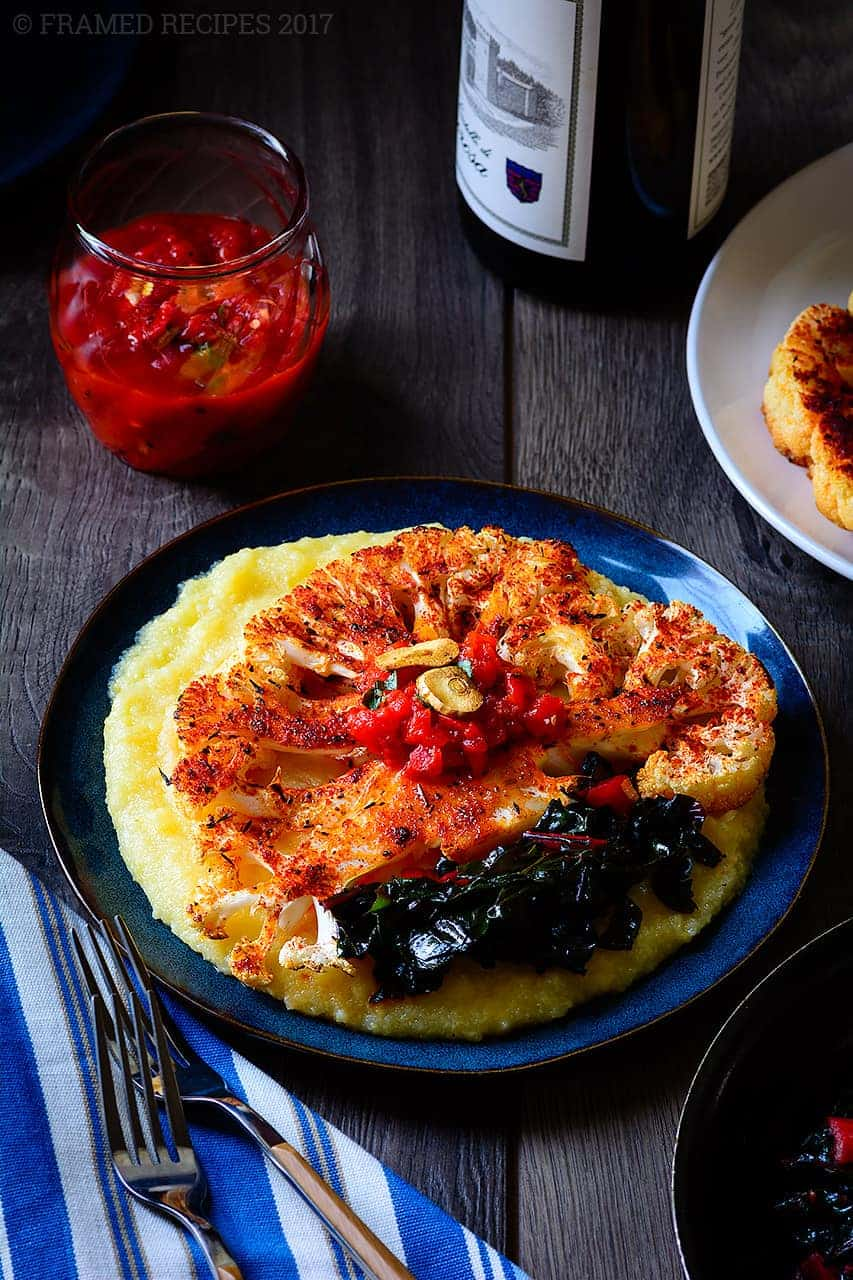 Polenta_with_Cauliflower_Steak