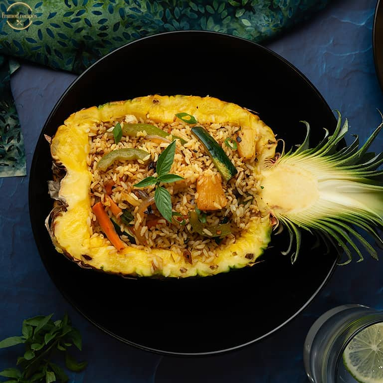 Pineapple_Curry_Rice