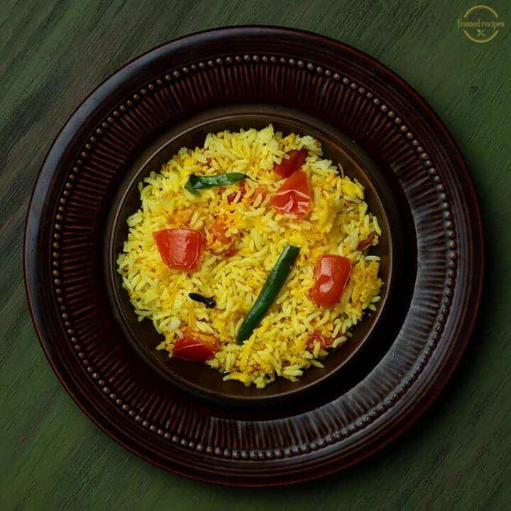 Tomato_Coconut_Rice_Thakkali_Choru