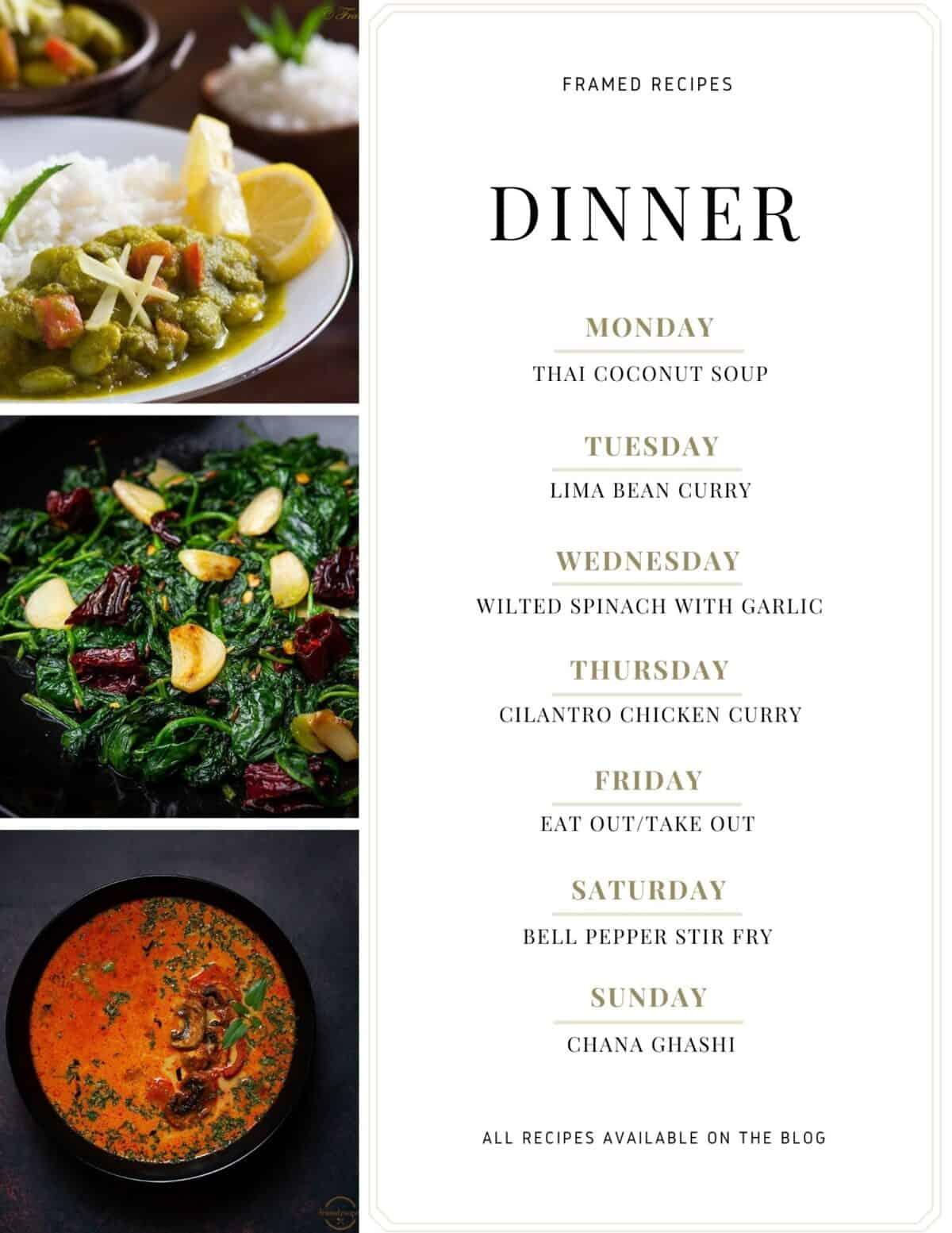 Meal Plan Number 7 image