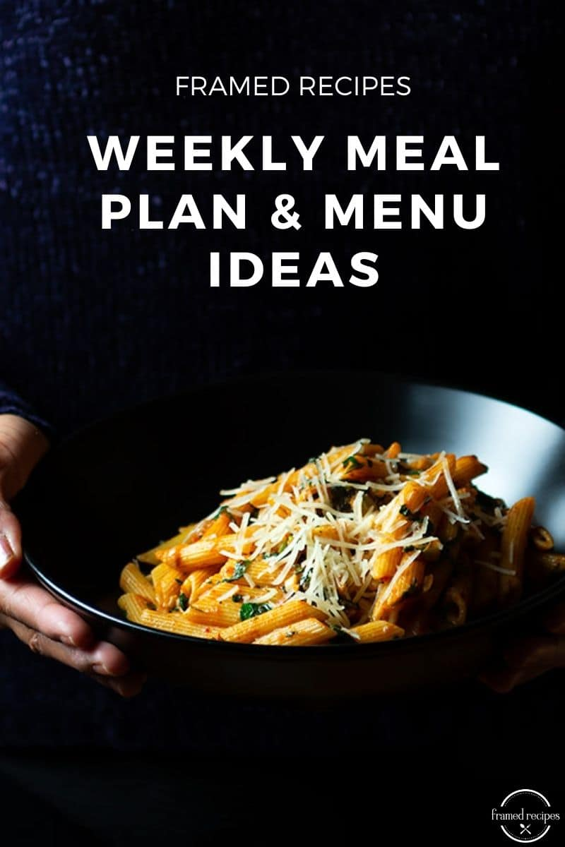 meal plan number 6 featured image